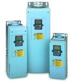 Przemienniki częstotliwości NXLAA (1,1..30kW, IP21 / IP54) TREND