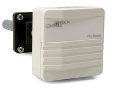 Czujniki CO² CD-Pxx-00-0 JOHNSON CONTROLS