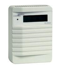 Czujniki CO² CD-Wxx-00-0 JOHNSON CONTROLS