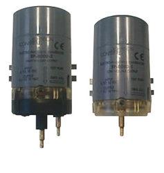 Przetworniki elektropneumatyczne EP-8000 JOHNSON CONTROLS