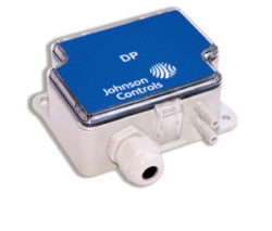Przetwornik różnicy ciśnień DP2500 DP0250 JOHNSON CONTROLS