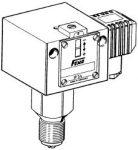 Industrial pressure sensor DCM DNM HONEYWELL FEMA Astra Automatyka