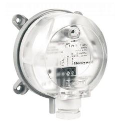 2-wire differential pressure transmitter DPTExxx2S HONEYWELL