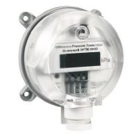 Differential pressure transmitter for air DPTExxxSD HONEYWELL