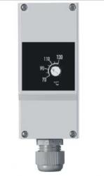 Przylgowy termostat bezpieczeństwa STW i STB FEMA