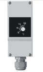 Termostaty STW i STB Honeywell Astra Automatyka