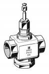 Zawory regulacyjne liniowe V5011R i V5011S HONEYWELL Astra Automatyka