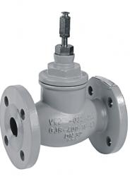 Zawór regulacyjny przelotowy V5016A HONEYWELL (PN16, DN15-150)