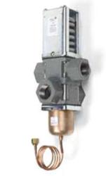 Trójdrogowe zawory ciśnieniowe V48 PENN®