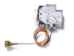 Presostat aplikacji klimatyzacji i pomp ciepła P20 JOHNSON CONTROLS