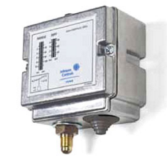 Pojedynczy presostat P77 JOHNSON CONTROLS (IP54)