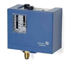 Presostat pojedynczy P735 JOHNSON CONTROLS