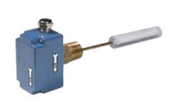 Sygnalizator pływakowy poziomu cieczy F63 PENN®