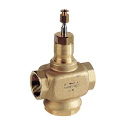 Zawór regulacyjny przelotowy V5011R V5011S PN16 DN15-50 TREND