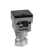 Mechanical thermostate TRM 40 HONEYWELL