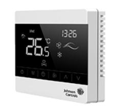 termostat t8x00 johnson controls. Black Bedroom Furniture Sets. Home Design Ideas