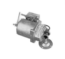 Pneumatic piston actuators D-4400 JOHNSON CONTROLS