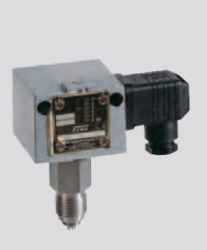 Presostat ciśnienia do pary wodnej, gorącej wody, gazu i paliwa DWR-576 HONEYWELL