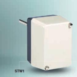 Termostat bezpieczeństwa z ręcznym resetem i szerokim zakresem STW1 STB1 FEMA