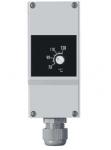 Termostaty bezpieczeństwa STW70130 i STW2080 Honeywell FEMA Astra Automatyka