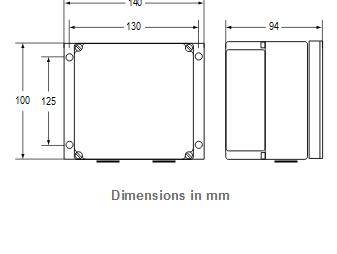 Regulator jednofazowy ciśnieniowy P215 PENN®