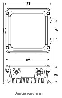 Regulator prędkości wentylatorów skraplacza P216 PENN®