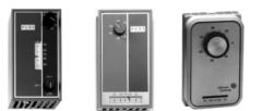 Termostat pomieszczeniowy T22 T25 T26 IP20 PENN®
