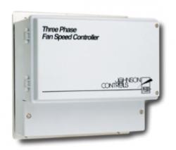 Regulator prędkości 3-fazowych silników wentylatorów skraplacza A255 JOHNSON CONTROLS