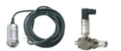 Przetwornik ciśnienia P299 JOHNSON CONTROLS