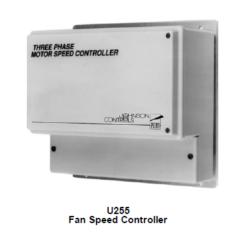 Regulator prędkości 3-fazowych silników wentylatorów skraplaczy U255 PENN®