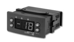 Regulatory elektroniczne układów chłodniczych serii MR10 PENN®