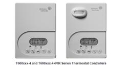 Programowalny termostat T600MSP-4 JOHNSON CONTROLS