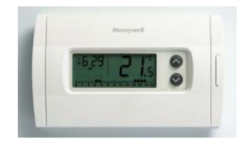 Termostat programowalny tygodniowy CMT507 HONEYWELL