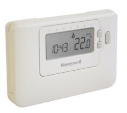 Termostat programowalny tygodniowy CMT707 HONEYWELL