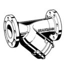 Filtr FY69 HONEYWELL Astra Automatyka