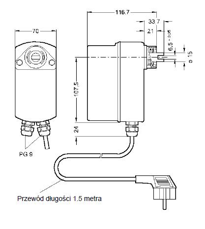 Automat do płukania wstecznego Z11S HONEYWELL