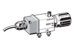 Presostat ciśnienia różnicowego DDS76 HONEYWELL