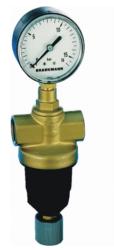 Regulator ciśnienia do sprężonego powietrza D22 HONEYWELL
