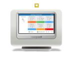 Regulator ogrzewania ze sterowaniem mobilnym ATC928 HONEYWEEL Astra Automatyka