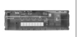Bezprzewodowy system sterowania ogrzewaniem podłogowym HCE80 HONEYWELL