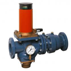 Rozłącznik hydraulicznego działania wzbudzany elektrycznie GB-R295SP-F HONEYWELL Braukmann