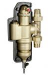 Separator powietrza i osadow HF49 Honeywell Astra Automatyka