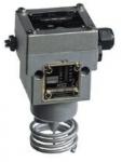 Termostat w wersji przeciwwybuchowej Ex-TRM HONEYWELL Astra Automatyka