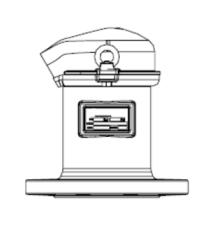 Zawór odpowietrzająco-napowietrzający DAV-MS HONEYWELL