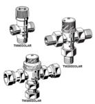 Zawor mieszajacy TM50 TM200 TM300SOLAR HONEYWELL Astra Automatyka