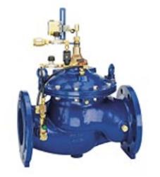 Zawór ochronny dla pomp głębinowych TC300 HONEYWELL