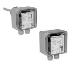 Compact Electronic Air and Liquid Flow Switch KSL and KSW HONEYWELL / FEMA