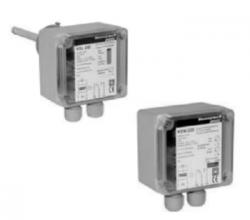 Elektroniczne sygnalizatory przepływu powietrza i cieczy KSL i KSW HONEYWELL