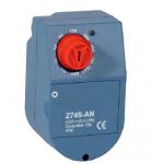Automat czasowy do plukania wstecznego Z74S-AN HONEYWELL Astra Automatyka