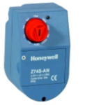 Automat Z74S-AN HONEYWELL